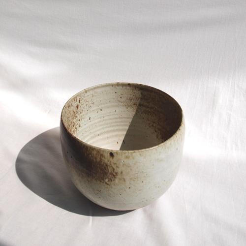 Bowl of ceramics