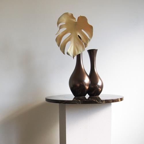 Twin vase