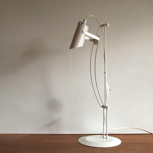 Futuristica lamp