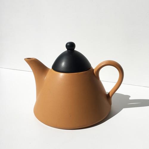 Ceramic teapot II
