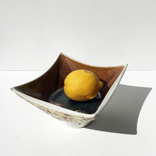 Ikebana bowl  II