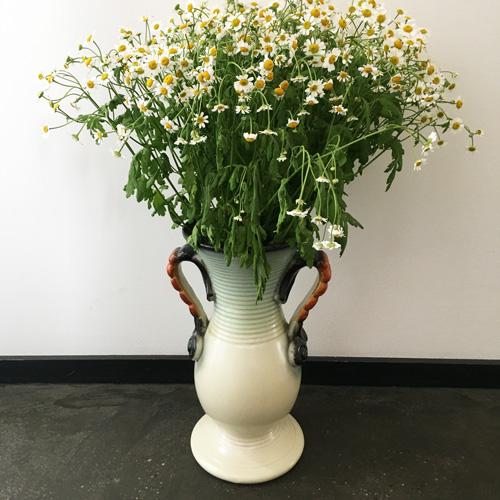 Extravaganza vase