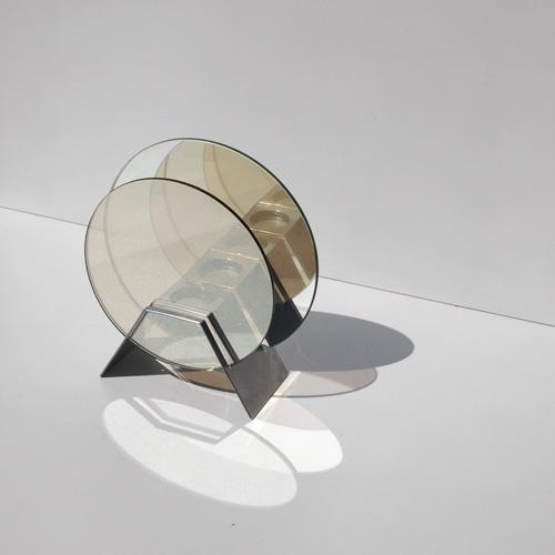 Spejlskulptur