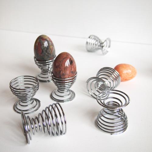 Spiral æggebærgere